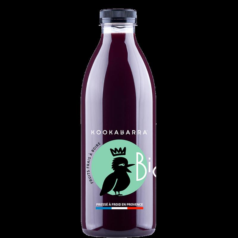 Raisin Noir Bio  75CL